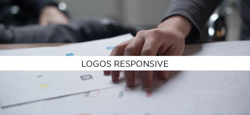 Cómo diseñar logos responsive