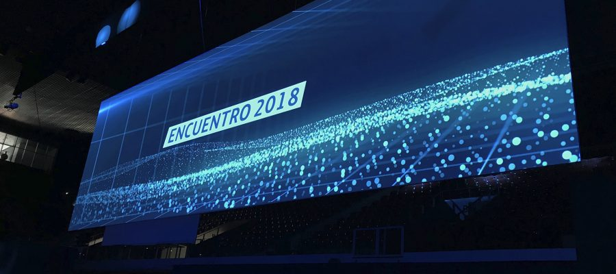 Presentaciones para el Encuentro de Directivos Telefónica 2018