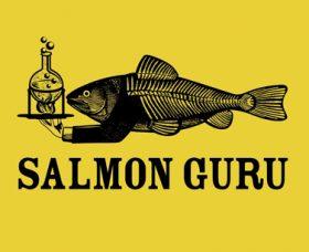 SALMON GURU