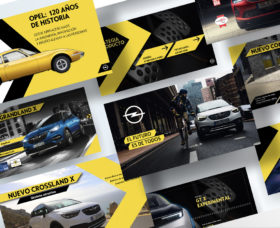 Presentación Opel 2020