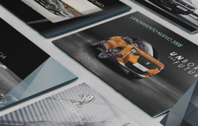 Presentación Peugeot 2020